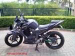 Modifikasi Motor Honda Win Oto Trendz Drag Pelauts Picture