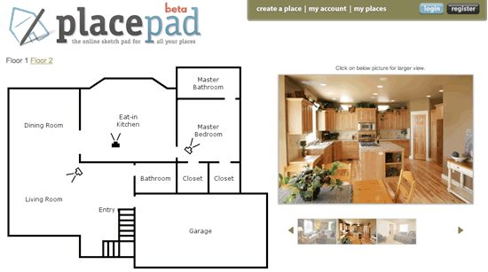 Grundriss Online Erstellen Amazing Online Home Floor Plan Designer - New Home Plans