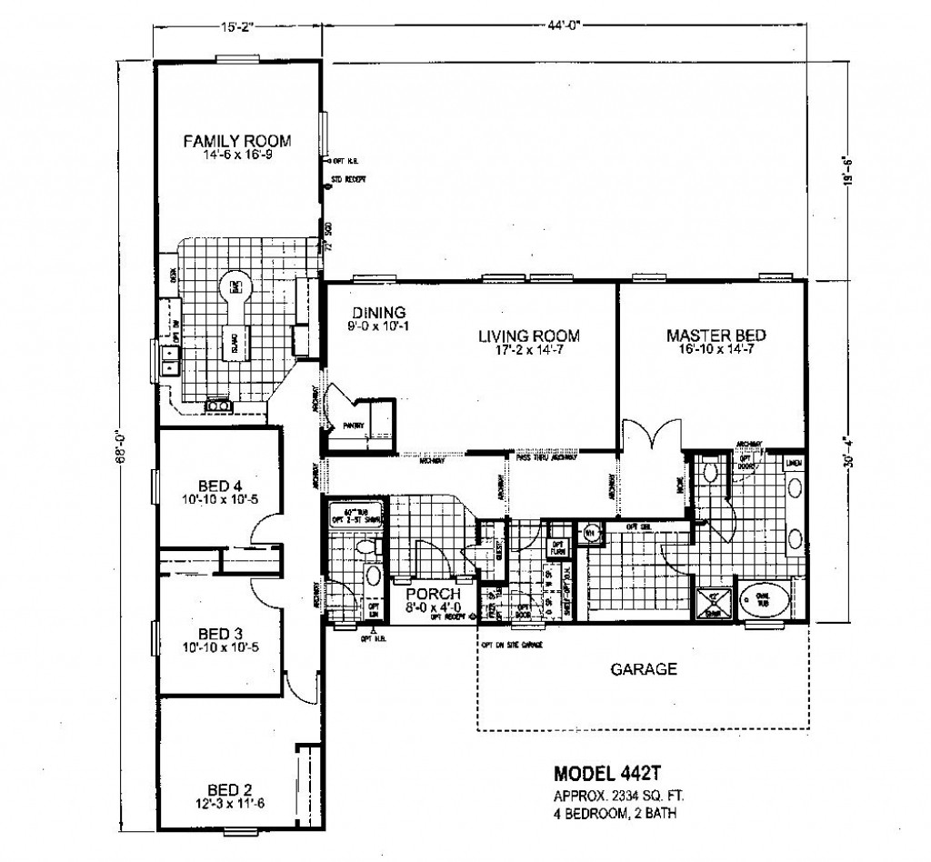 Us Homes Floor Plans Cool Bella Villa Homes Floor Plans New Home Plans Design