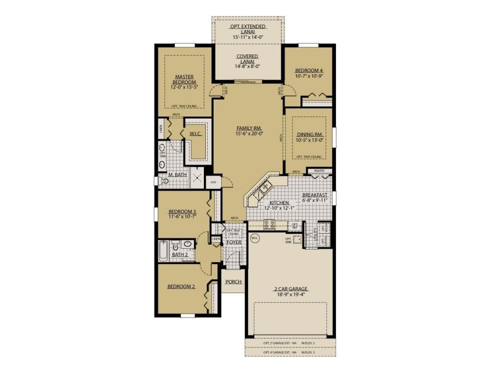 Us Homes Floor Plans William Ryan Homes Floor Plans Best Of The Sweetwater