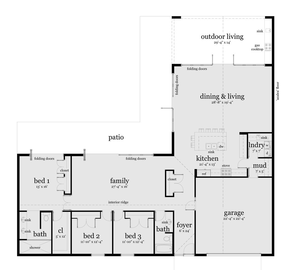 L Shaped House Design Luxury 4 Bedroom L Shaped House Plans New Home Plans Design