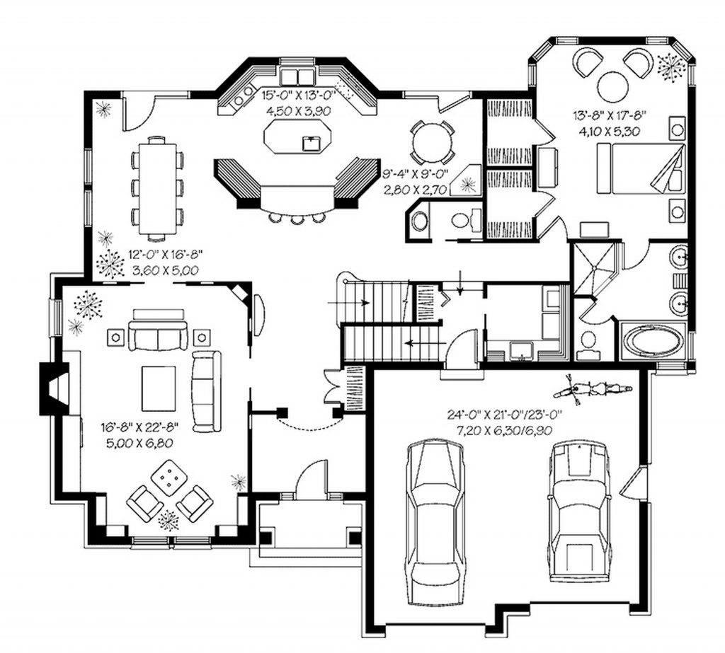 Modern Homes Floorplans Luxury Modern House Floor Plans New Luxury Modern House