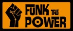 Funk Volume Logo Orange