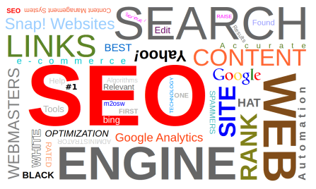 SEO, it's more than keywords