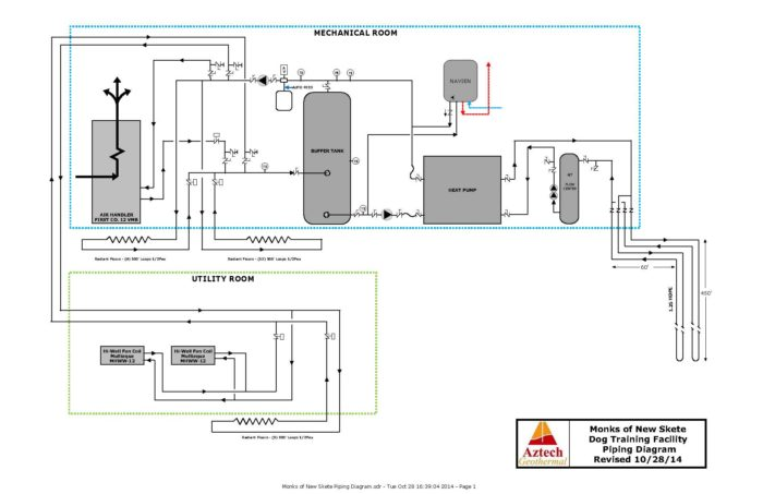 Piping Diagram Heat Pump Wiring Diagram