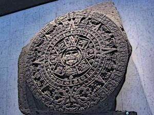 Aztec-Technology-Aztec-Calendar-Stone