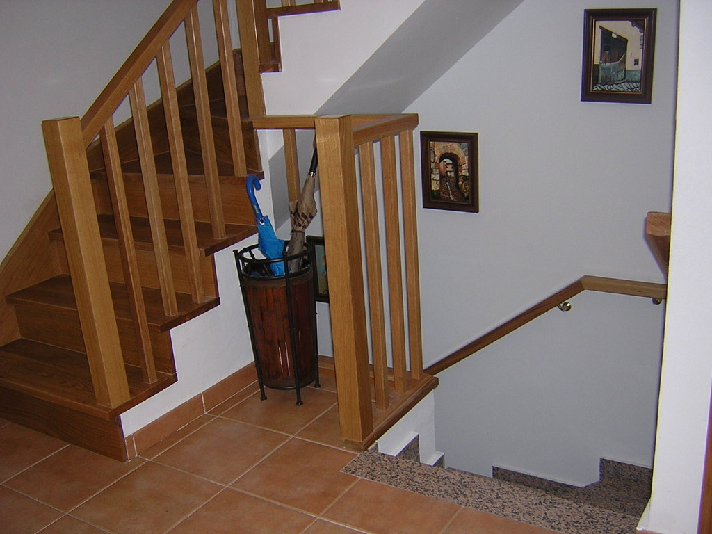 Decoracion Escaleras Duplex Cerrar Escalera Decorar Tu Casa Es Facilisimo