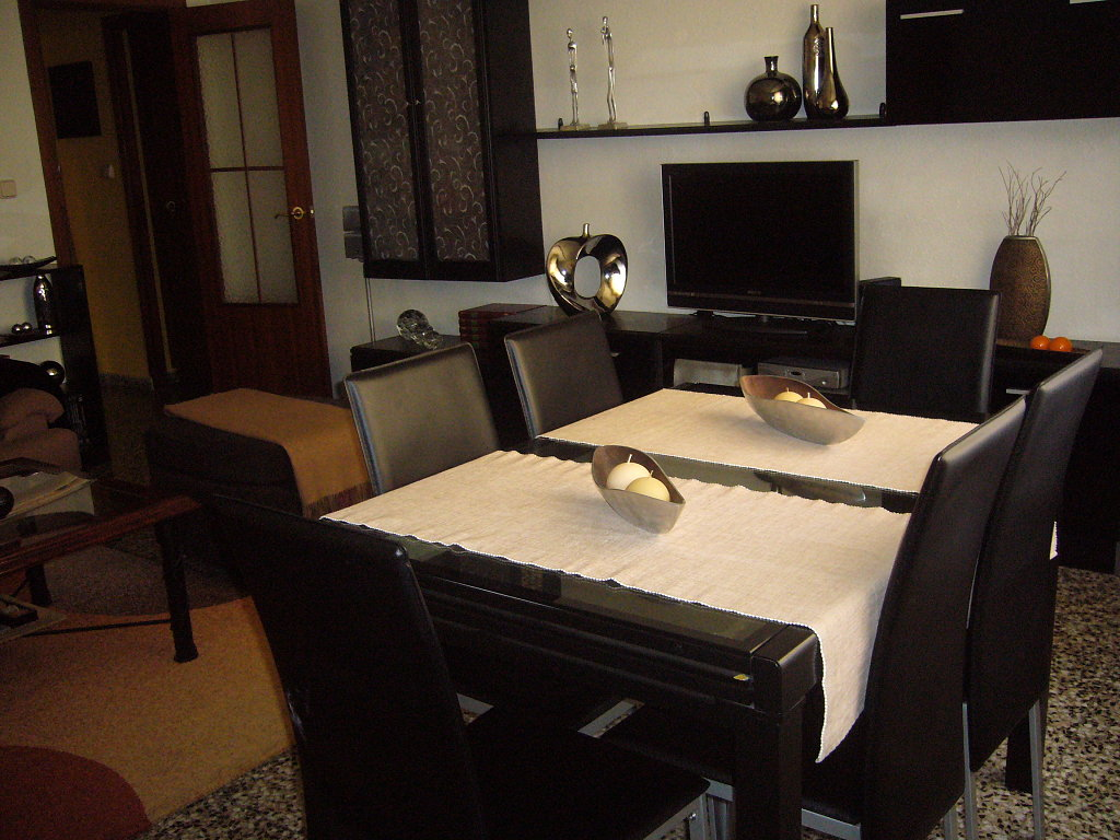 Decorar Mesa Salon Comedor Decoracion Mesas Comedor Affordable Decoracin Mesa