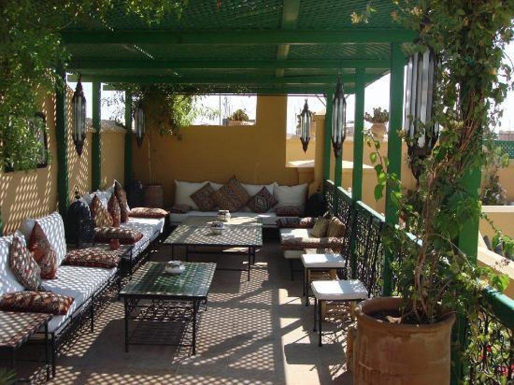 office terrace - Google Search LANDSCAPING Pinterest - decoracion de terrazas con plantas