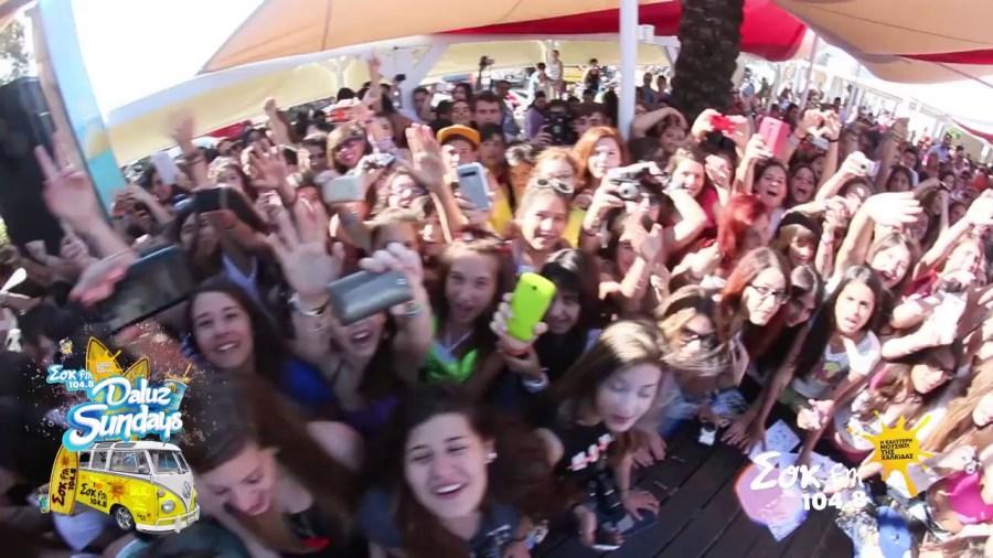 Sok FM 2014 Summer Campaign