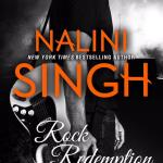 Rock Redemption by Nalini Singh Rock Kiss 3