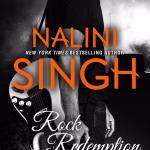 Rock Redemption by Nalini Singh Rock Kiss 3