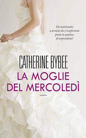la Moglie del mercoledì di Catherine Bybee
