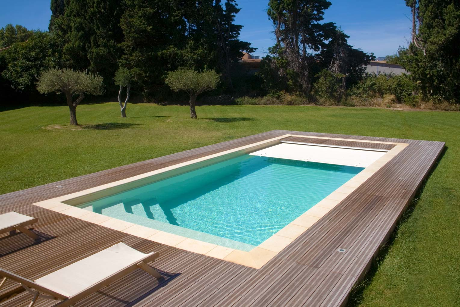 Attache Securite Volet Roulant Piscine