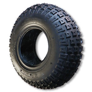 "– Tires for 8"" Steel Wheels - 9"" Wide"