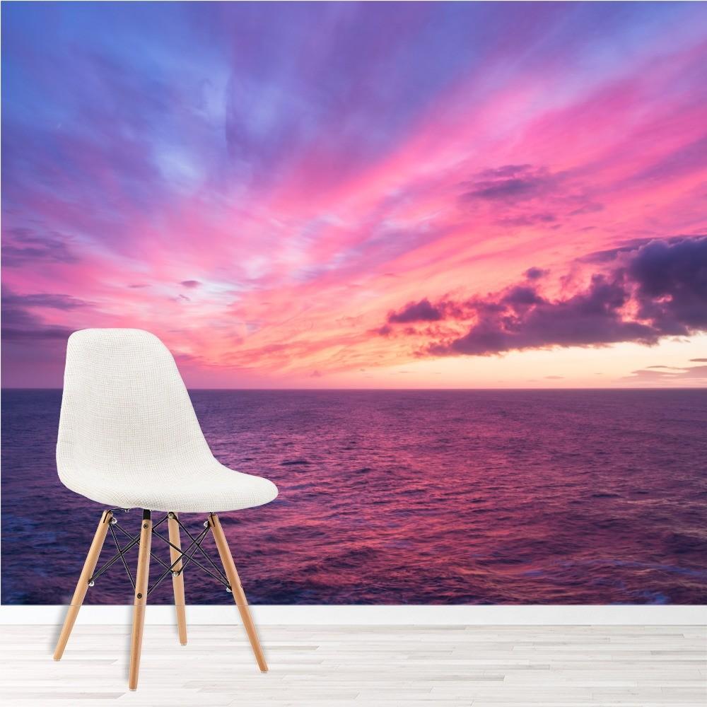Fototapete Schlafzimmer Sonnenaufgang
