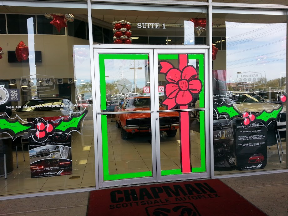 Pages Archive - AZ Window Painting 602-526-2444