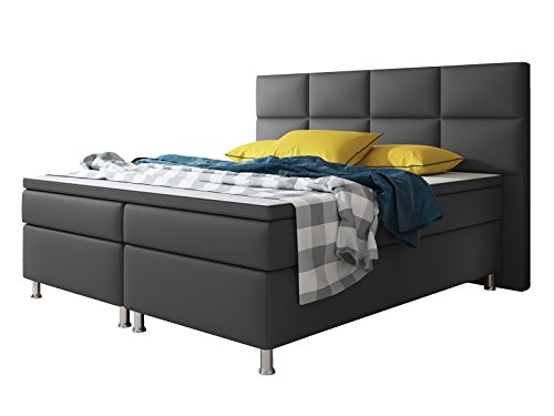 Atlantic Home Collection Couchtisch Atlantic Home Collection Boxspringbett Rex – Möbel24