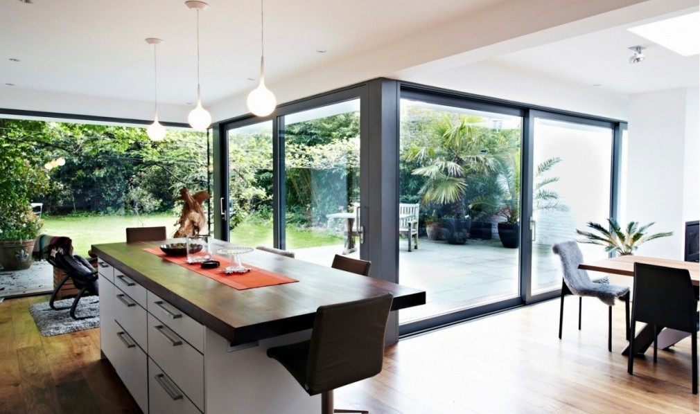 berkeley interiors offer house extensions tailored small eat kitchen option extension