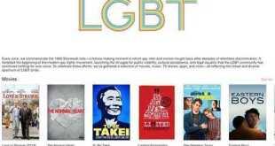LGBT-iTunes