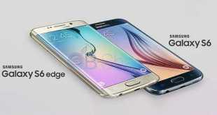 התשובה של אפל ל: Galaxy S6 ו-S6 Edge שהושקו אתמול