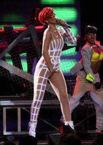 Rihanna concert