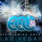 Electric Daisy Carnival Las Vegas Reveals 2015 Line-up
