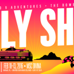 Holy Ship! 2016 Reveals Titanic Lineup
