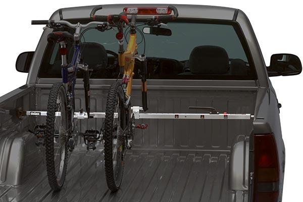 Saris Kool Rack Truck Bed Bike Rack Kool Truck Bike Rack