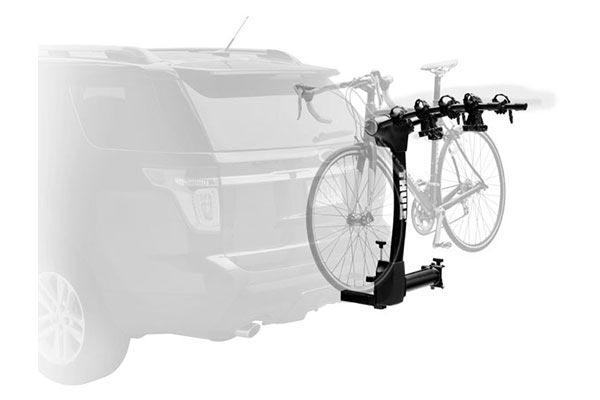 Thule Vertex Swing Away Hitch Bike Rack Reviews Read