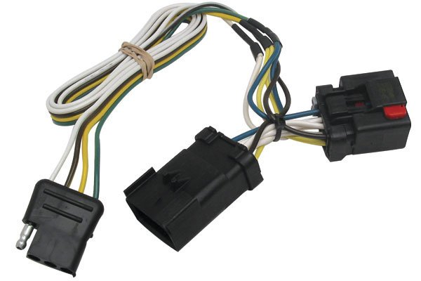 Curt T Connectors - Best Price on Curt Flat to 7-Way T Connectors
