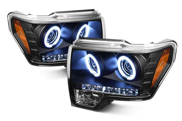 Spyder Headlights Huge Selection  Reviews FREE SHIPPING!