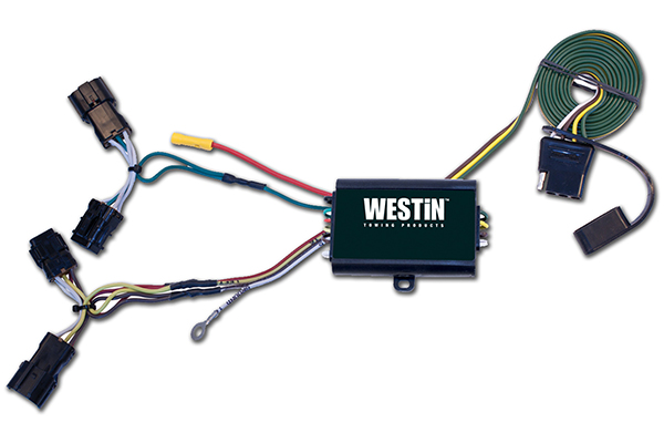 Westin T-Connectors - Westin Trailer Wiring Harness