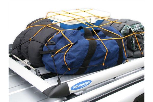 Hitchmate Stretchweb Cargo Net Free Shipping