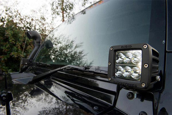 How to Wire Your Off Road Lights