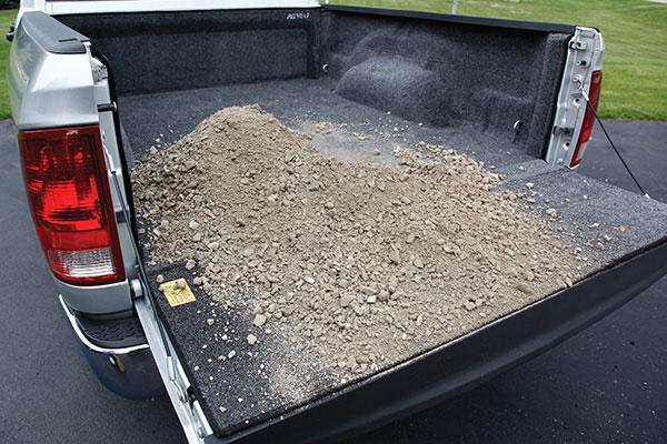 Bedrug Truck Bed Liner Custom Fit Carpet Bed Liners