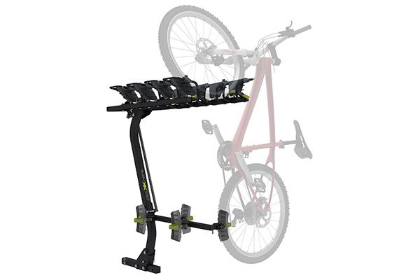 Home Bike Racks Hitch Mount Bike Racks Swagman Jackknife