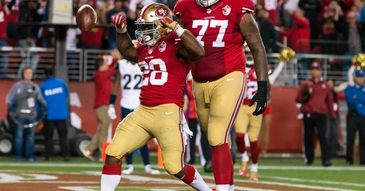 Early Predictions for the San Francisco 49ers Depth Chart in 2017