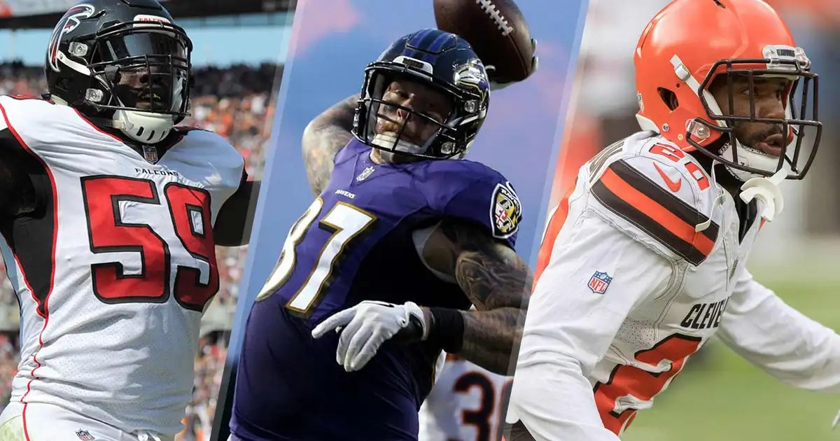 Former Minnesota Gophers on 2018 NFL rosters