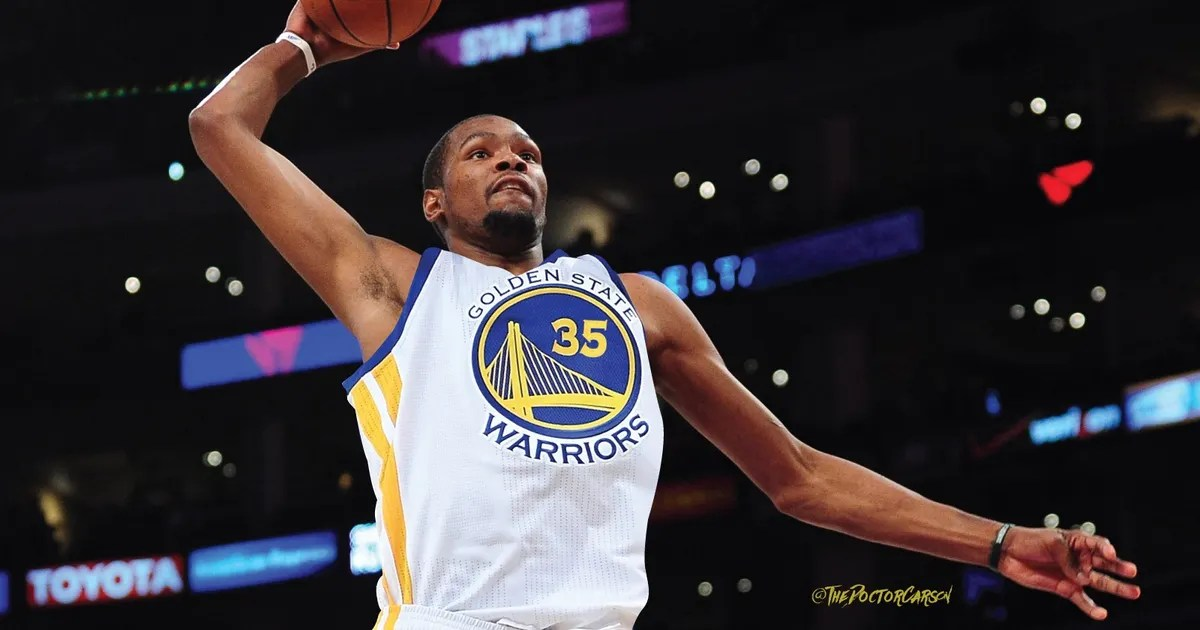 Here\u0027s how to beat the Golden State Warriors with Kevin Durant FOX