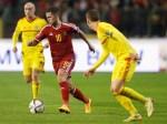Belgium Wales V