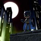 [OC] Looks like The Joker is up to something big tonight... (Batman Action Bendable)