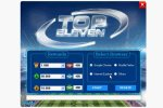 P Eleven Football Manager