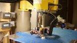 Robot Arm D Printer
