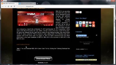 Get Free NBA 2K14 Redeem Codes For Xbox 360 / PS3