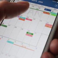 カレンダーアプリStaccal 2登場!!改めて惚れ直した3つのポイント。