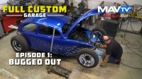 Full Custom Garage - Episode 1: Bugged Out on Vimeo