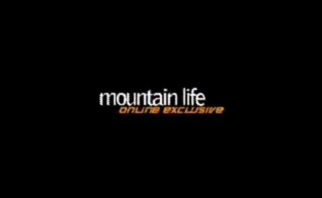 Mountain Life   Electric Sled On Vimeo