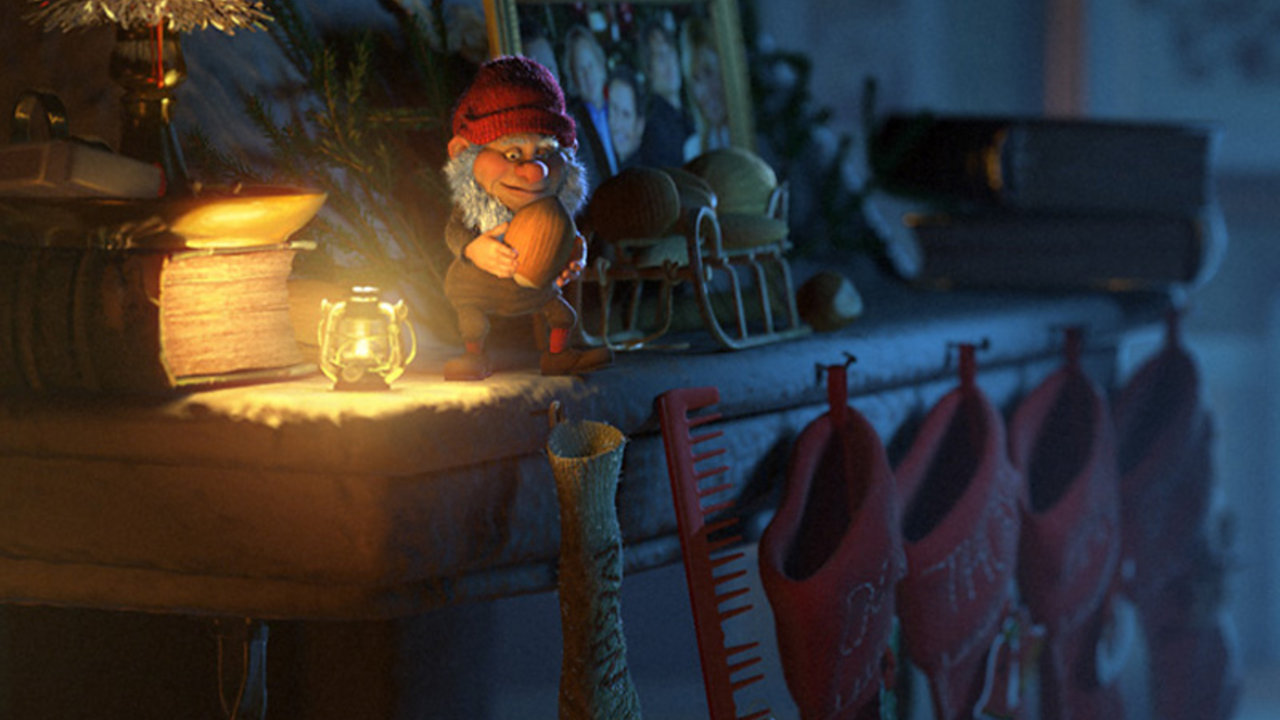 Free Xmas Wallpapers Animated 20 Best Christmas Animation Greeting Cards And 3d Short Films