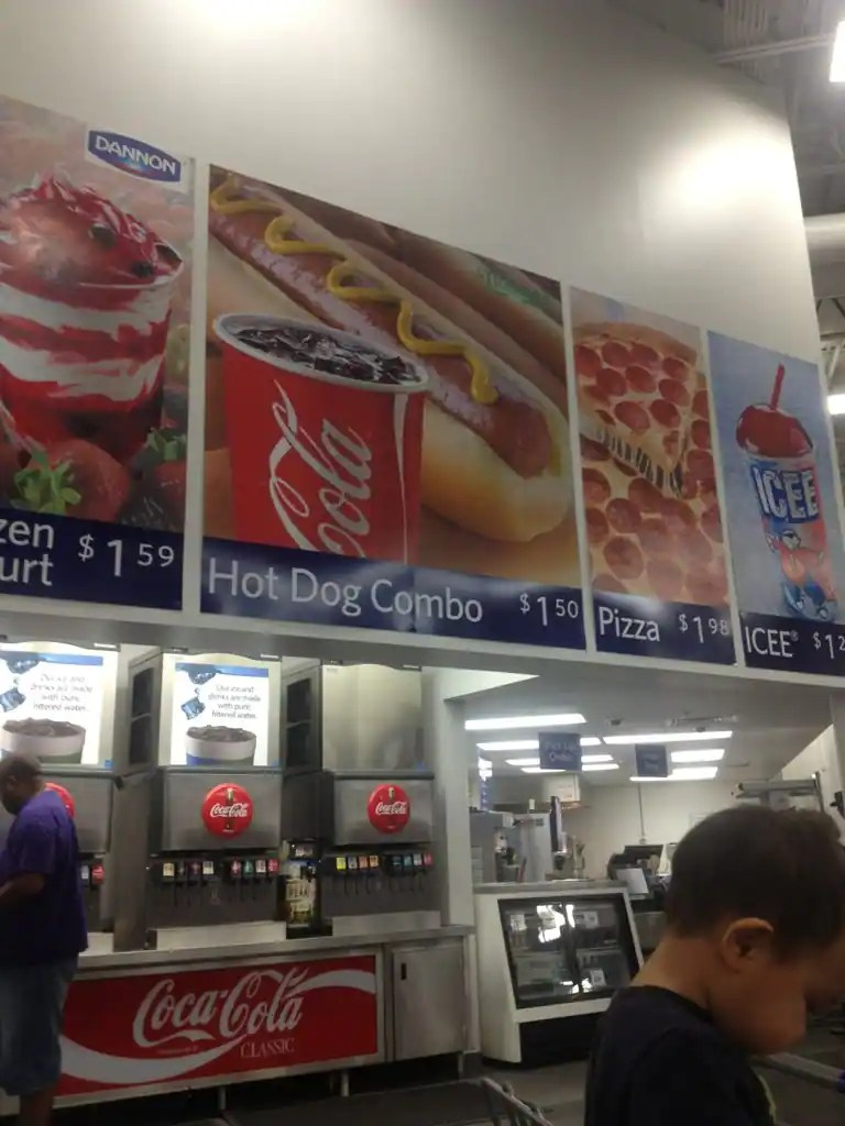 Fullsize Of Sams Club Hot Dogs
